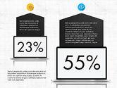 Infographics: Infographics Presentation Report #03777