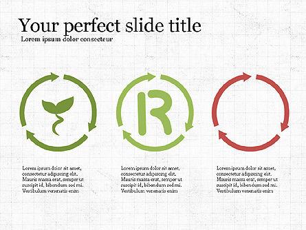 Eco Friendly Presentation Concept, Slide 3, 03786, Presentation Templates — PoweredTemplate.com