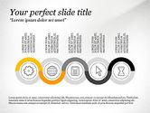 Shapes: Presentation Shapes #03788