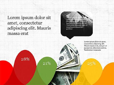 Marketing Deck, Slide 2, 03798, Presentation Templates — PoweredTemplate.com