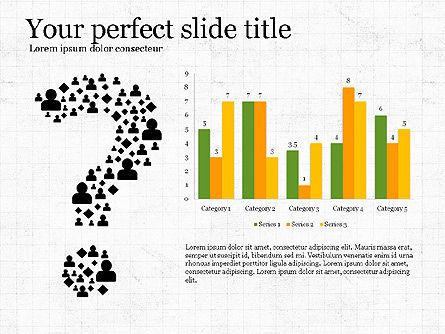 Marketing Deck, Slide 3, 03798, Presentation Templates — PoweredTemplate.com