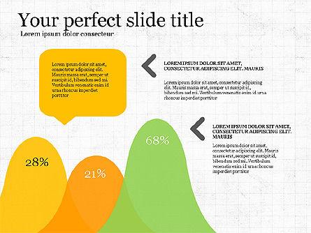 Marketing Deck, Slide 4, 03798, Presentation Templates — PoweredTemplate.com