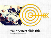 Presentation Templates: Marketing Deck #03798