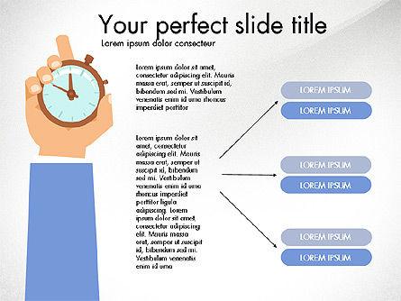 Marketing Management Presentation, Slide 4, 03804, Presentation Templates — PoweredTemplate.com