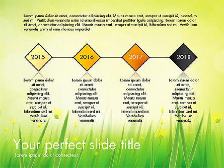 Green Grass Report Slide 2