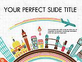 Presentation Templates: Travel Presentation Deck #03817