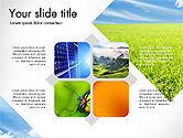 Presentation Templates: Nachhaltigkeit Präsentation Deck #03826