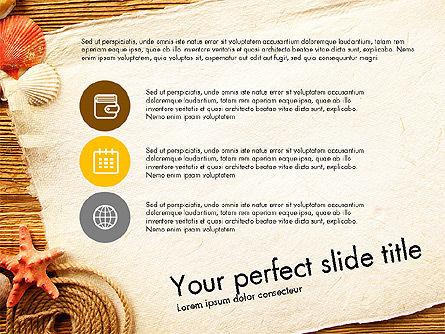 Travel Research Report, Slide 3, 03827, Presentation Templates — PoweredTemplate.com