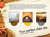 Presentation Templates: Travel Research Report #03827