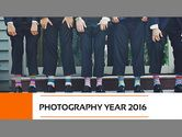 Presentation Templates: Photography Portfolio #03831