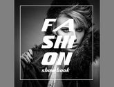 Presentation Templates: Fashion Showbook Brochure #03837