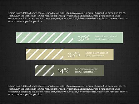 Geometrical Presentation Concept, Slide 10, 03841, Business Models — PoweredTemplate.com