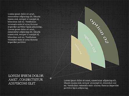 Geometrical Presentation Concept, Slide 15, 03841, Business Models — PoweredTemplate.com