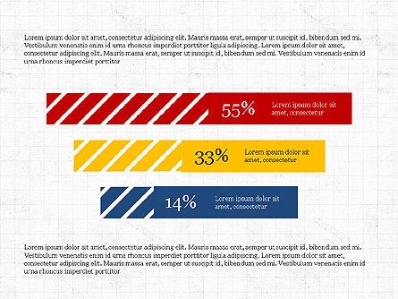 Geometrical Presentation Concept, Slide 2, 03841, Business Models — PoweredTemplate.com