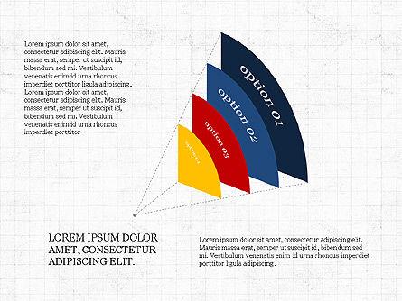 Geometrical Presentation Concept, Slide 3, 03841, Business Models — PoweredTemplate.com
