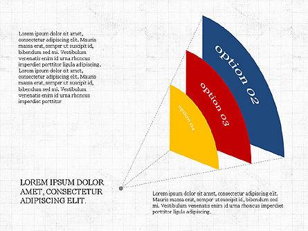 Geometrical Presentation Concept, Slide 7, 03841, Business Models — PoweredTemplate.com