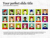 Shapes: Human Resources Slide Deck #03842