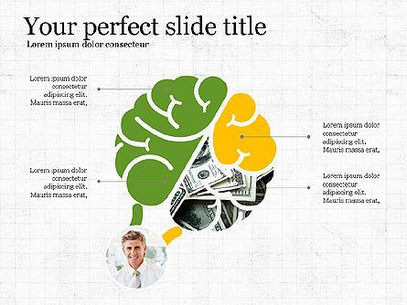 Leadership Presentation Deck, Slide 7, 03846, Presentation Templates — PoweredTemplate.com