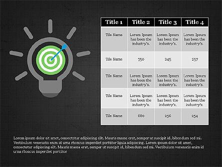 Leadership Presentation Concept, Slide 15, 03850, Presentation Templates — PoweredTemplate.com