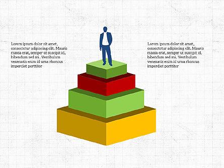 Leadership Presentation Concept, Slide 8, 03850, Presentation Templates — PoweredTemplate.com