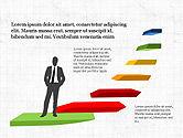 Presentation Templates: Leadership Presentation Concept #03850