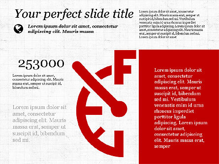 Illustrative Presentation Template, Slide 5, 03851, Presentation Templates — PoweredTemplate.com