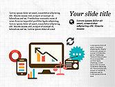 Presentation Templates: Illustrative Presentation Template #03851