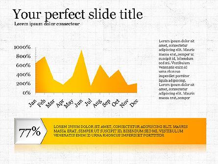 Options Infographics Report, Slide 7, 03860, Stage Diagrams — PoweredTemplate.com