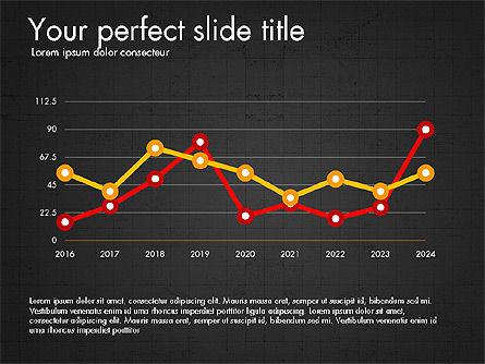 Marketing Infographics Concept, Slide 11, 03865, Presentation Templates — PoweredTemplate.com
