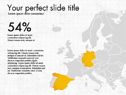 Marketing Infographics Concept, Slide 5, 03865, Presentation Templates — PoweredTemplate.com