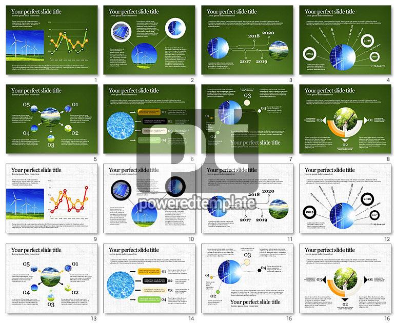 Alternative Energy Presentation Template