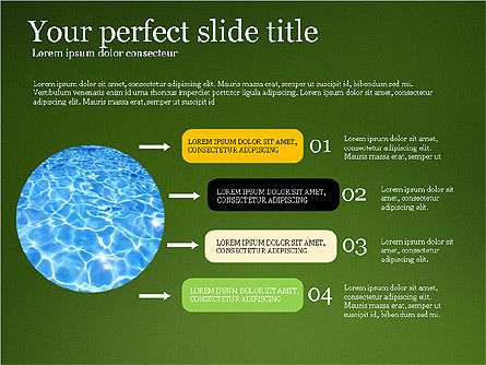 Alternative Energy Presentation Template, Slide 6, 03866, Presentation Templates — PoweredTemplate.com
