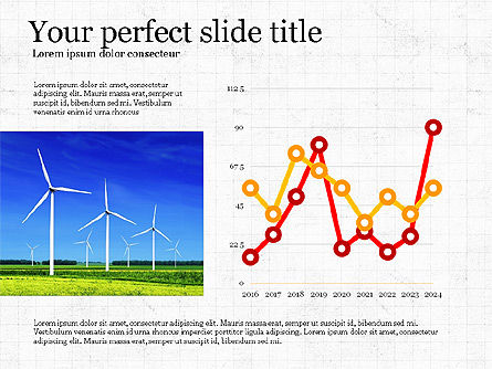 Alternative Energy Presentation Template, Slide 9, 03866, Presentation Templates — PoweredTemplate.com