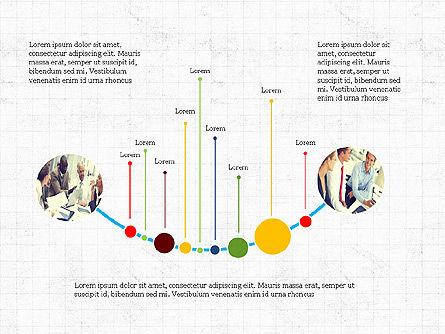 Timeline Presentation Template Slide 3