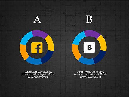 Social Networking Presentation Concept, Slide 10, 03877, Presentation Templates — PoweredTemplate.com