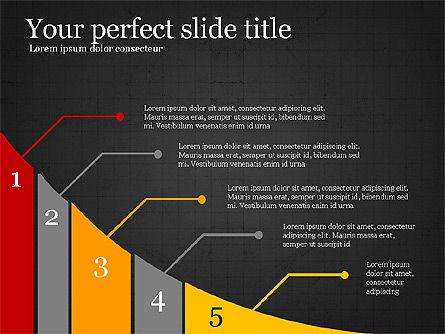 Conscious Consumption Presentation Infographic, Slide 13, 03879, Presentation Templates — PoweredTemplate.com