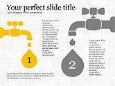 Presentation Templates: Conscious Consumption Presentation Infographic #03879