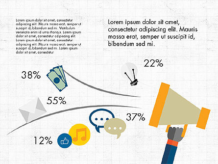 Infographics: Infographic Slides Deck #03880