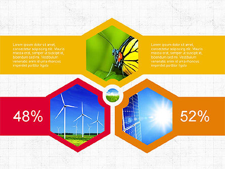 Presentation Templates: Energy Alternative Presentation Concept #03883