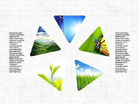 Energy Alternative Presentation Concept, Slide 2, 03883, Presentation Templates — PoweredTemplate.com