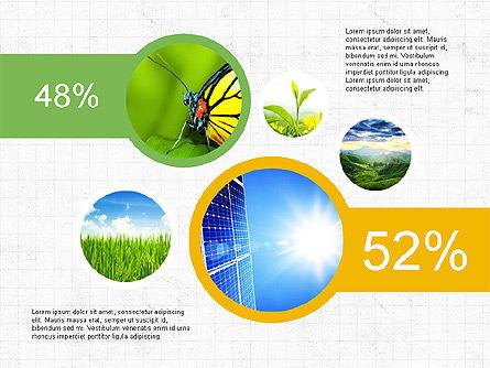 Energy Alternative Presentation Concept, Slide 3, 03883, Presentation Templates — PoweredTemplate.com