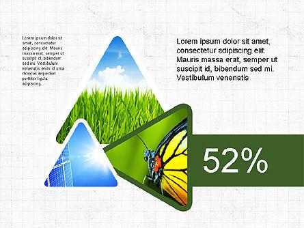 Energy Alternative Presentation Concept, Slide 4, 03883, Presentation Templates — PoweredTemplate.com