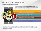 Presentation Templates: Illustrative Project Presentation Template #03884