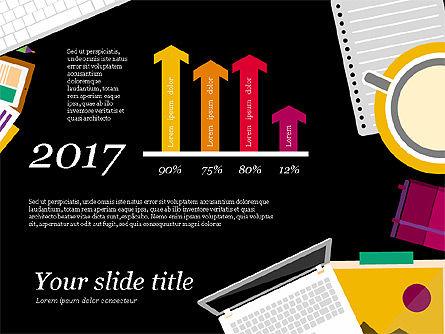 Marketing Pitch Presentation Template, Slide 14, 03885, Presentation Templates — PoweredTemplate.com