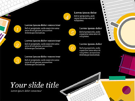 Marketing Pitch Presentation Template, Slide 15, 03885, Presentation Templates — PoweredTemplate.com