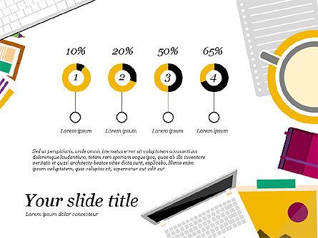 Marketing Pitch Presentation Template, Slide 5, 03885, Presentation Templates — PoweredTemplate.com