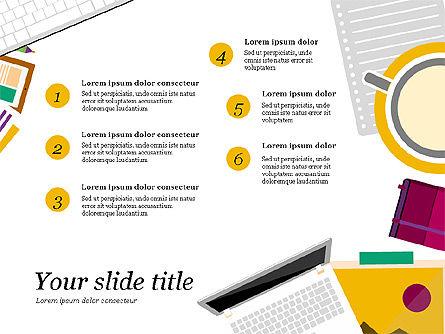 Marketing Pitch Presentation Template, Slide 7, 03885, Presentation Templates — PoweredTemplate.com