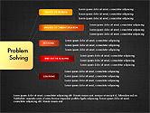 Problem Solving Stages Presentation Template#13