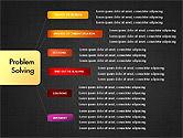 Problem Solving Stages Presentation Template#14