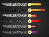 Problem Solving Stages Presentation Template#16